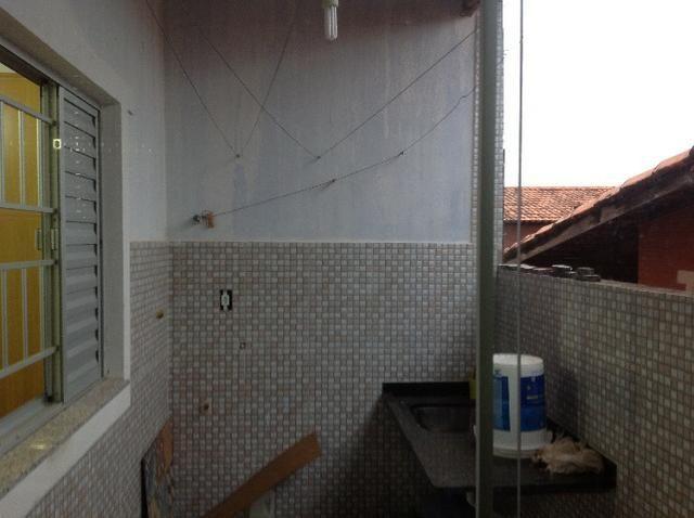 Chale novo,bem arejado,4 dormitórios,3 banheiros,piscina,sauna salao de jogos - Foto 20