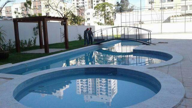 Apartamento 3 quartos com suítes próximo ao Bretas e Pecuária - Vila Jaraguá Oportunidade - Foto 8