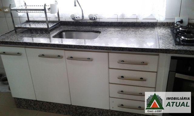 Apartamento à venda com 4 dormitórios em Jd higienópolis, Londrina cod: * - Foto 18