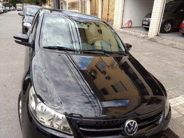 Volkswagen Voyage I Motion 1.6 Trend 2013 - Foto 5