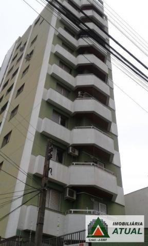 Apartamento à venda com 4 dormitórios em Jd higienópolis, Londrina cod: *