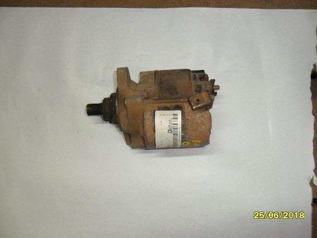 Motor de Arranque Civic 2000 - Foto 2