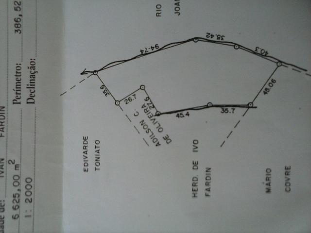 TERRENO URBANO - 6500m2