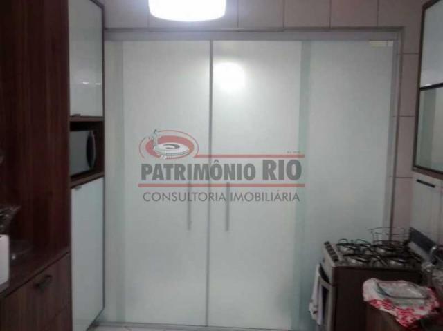 Apartamento à venda com 2 dormitórios em Vista alegre, Rio de janeiro cod:PAAP23392 - Foto 7