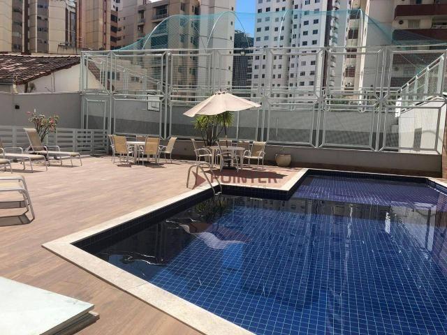 Apartamento duplex com 4 quartos, 320 m² - setor nova suiça - armarios - Foto 4