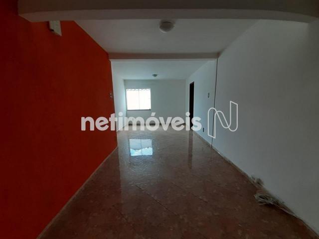 Casa para alugar com 3 dormitórios em Alípio de melo, Belo horizonte cod:776905 - Foto 2