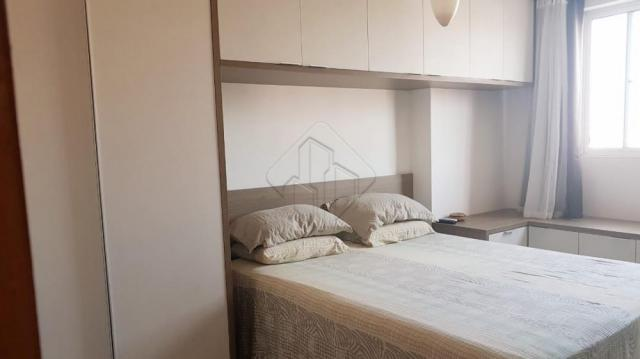 Apartamento à venda com 3 dormitórios em Agua fria, Joao pessoa cod:V1567 - Foto 5
