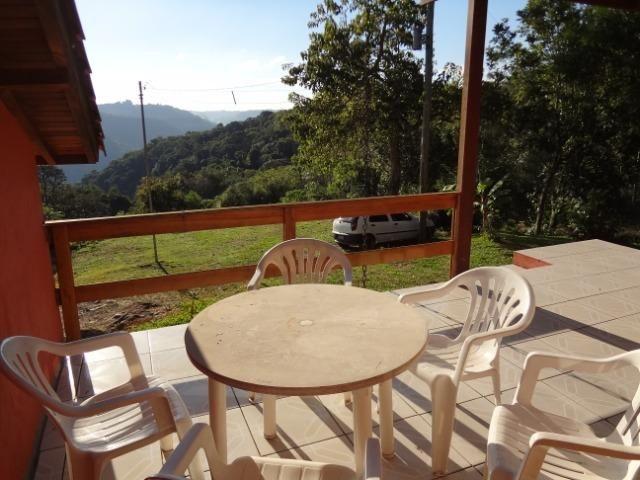 Casa em Caxias do Sul - Vendo ou Troco por imóvel no litoral