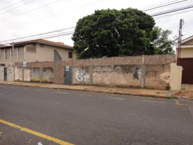 Terreno à venda em Vila santa cruz, Sao jose do rio preto cod:V5329 - Foto 3