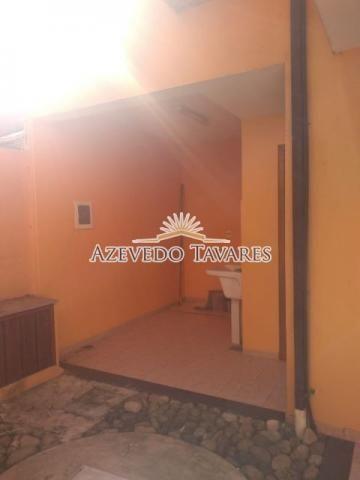 Casa para alugar com 4 dormitórios em Praia do pecado, Macaé cod: *15 - Foto 9