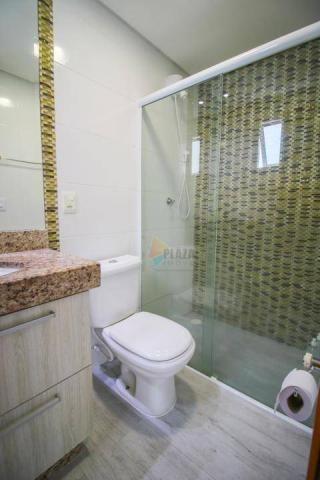 Apartamento com 2 dormitórios à venda, 104 m² por R$ 650.000,00 - Boqueirão - Praia Grande - Foto 17