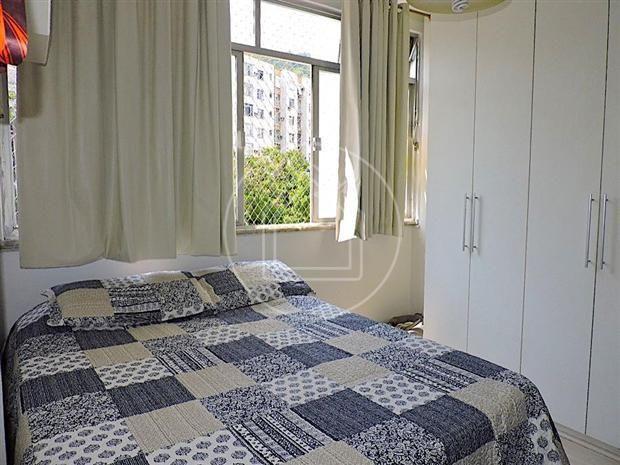 Apartamento à venda com 3 dormitórios em Humaitá, Rio de janeiro cod:850024 - Foto 15