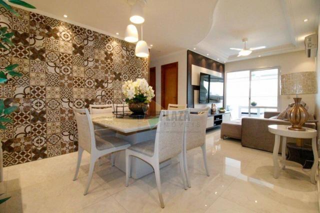 Apartamento com 2 dormitórios à venda, 104 m² por R$ 650.000,00 - Boqueirão - Praia Grande - Foto 6