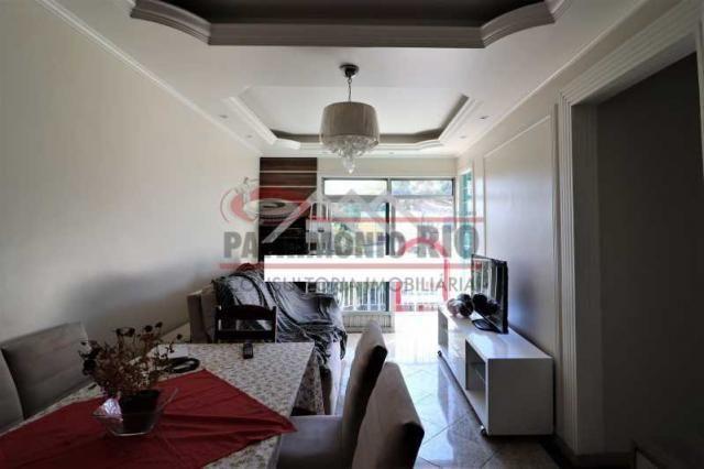 Apartamento à venda com 2 dormitórios em Vista alegre, Rio de janeiro cod:PAAP23392 - Foto 3