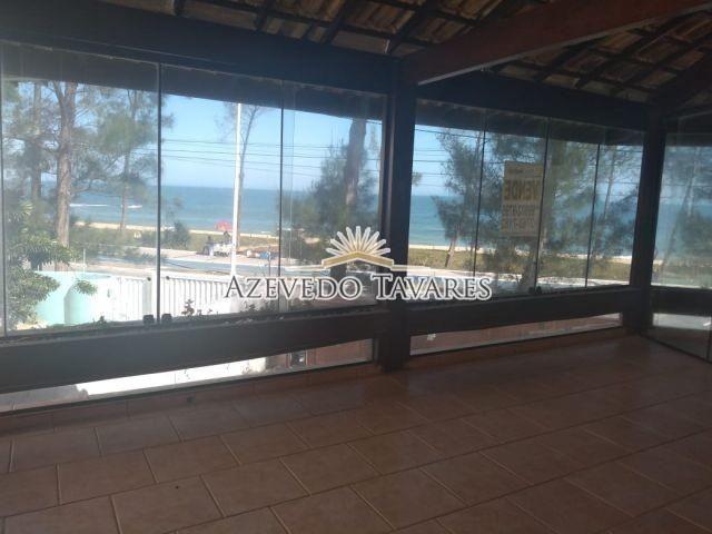 Casa para alugar com 4 dormitórios em Praia do pecado, Macaé cod: *15 - Foto 6
