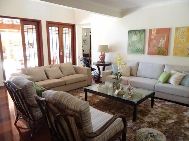 Casa de condomínio para alugar com 4 dormitórios cod:L1020 - Foto 6