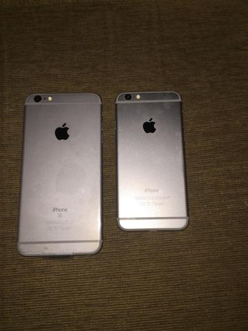 IPhone 6s Plus de 32gb novo - Foto 3