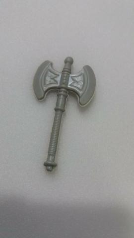 Miniatura Machado do He-man - Estrela - Foto 2
