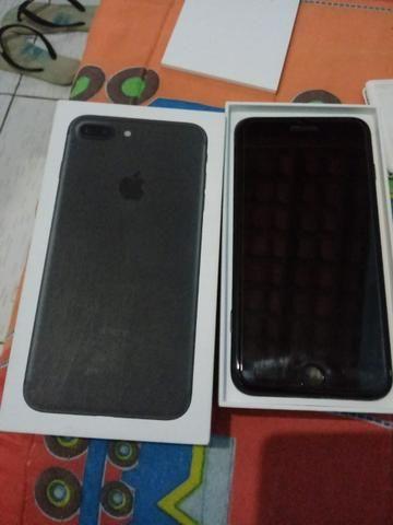 Vendo iPhone 7plus - Foto 6