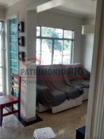 Apartamento à venda com 2 dormitórios em Vista alegre, Rio de janeiro cod:PAAP23392 - Foto 12