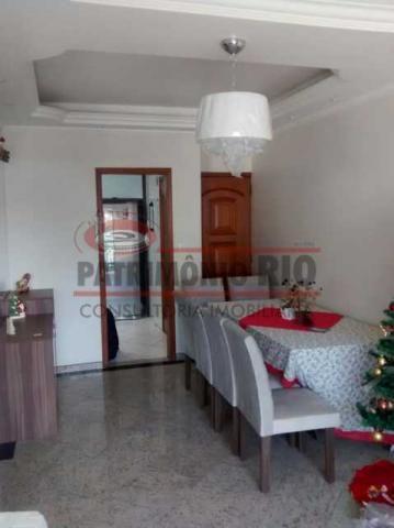 Apartamento à venda com 2 dormitórios em Vista alegre, Rio de janeiro cod:PAAP23392 - Foto 2