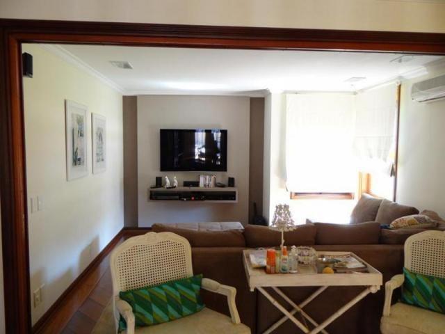 Casa de condomínio para alugar com 4 dormitórios cod:L1020