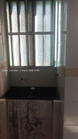 Apartamento para venda em serra, conjunto jacaraípe, 2 dormitórios, 1 banheiro, 1 vaga - Foto 12