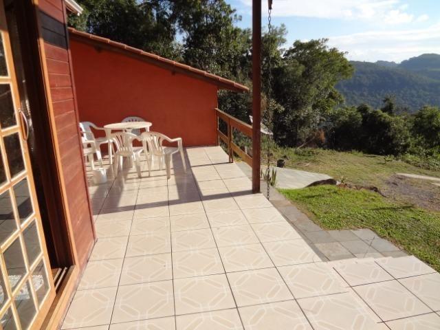 Casa em Caxias do Sul - Vendo ou Troco por imóvel no litoral - Foto 4