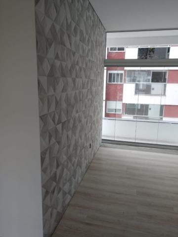 Apartamento no américa | 01 suíte + 02 demi suítes | 02 vagas de garagem | 90m2 privativos - Foto 7