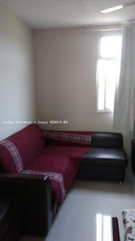 Apartamento para venda em serra, conjunto jacaraípe, 2 dormitórios, 1 banheiro, 1 vaga - Foto 14