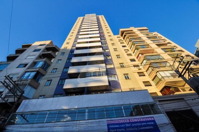 Kitchenette/conjugado para alugar com 0 dormitórios em Centro, Passo fundo cod:13781