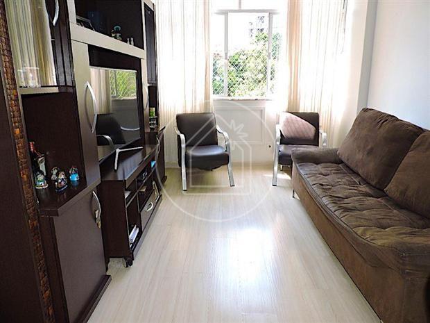 Apartamento à venda com 3 dormitórios em Humaitá, Rio de janeiro cod:850024