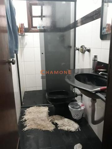 Casa à venda com 3 dormitórios em Serrano, Belo horizonte cod:5927 - Foto 19