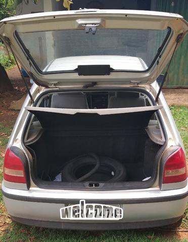 VW GOl G3 1.8 2001/2001 - Foto 12