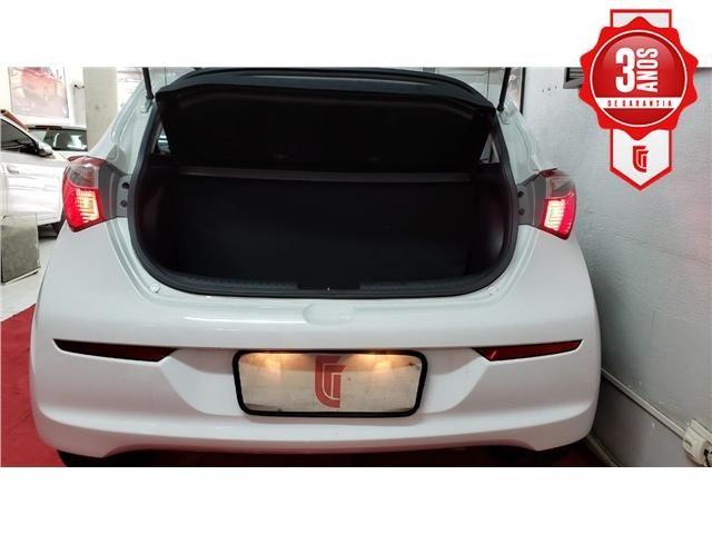 Hyundai Hb20 1.6 comfort plus 16v flex 4p manual - Foto 4