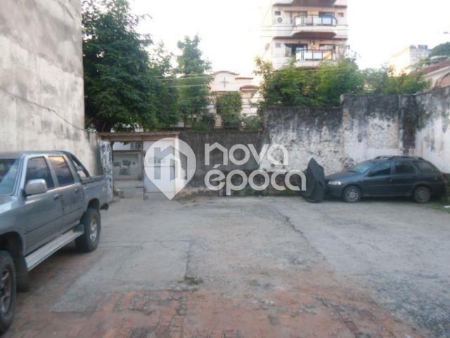 Terreno à venda em Vila isabel, Rio de janeiro cod:AP0TR0588 - Foto 13