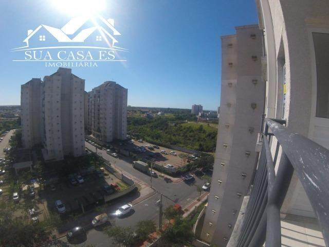 BN- Apartamento no Villaggio Manguinhos 2 quartos com suíte - Foto 17