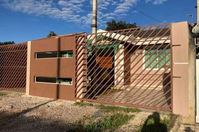 Casa no bairro Novo Mundo - Foto 11