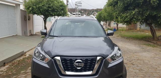 Nissan Kicks SUV - ITAPERUNA, RJ