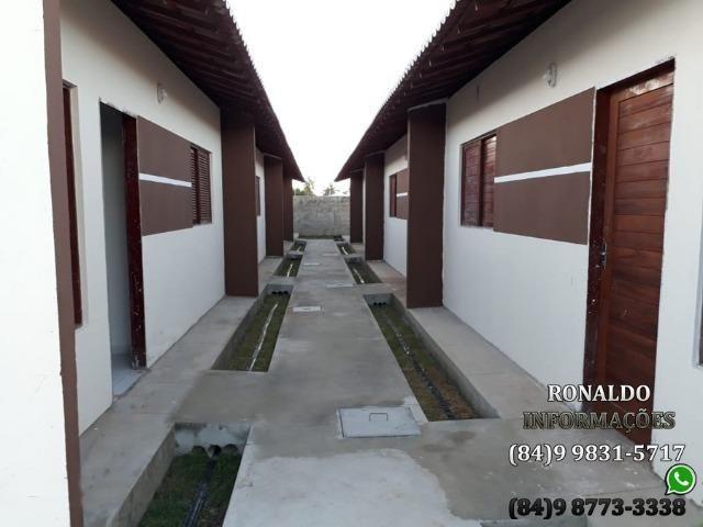 Casa Por 87 mil reais Para Financiar! - Foto 18