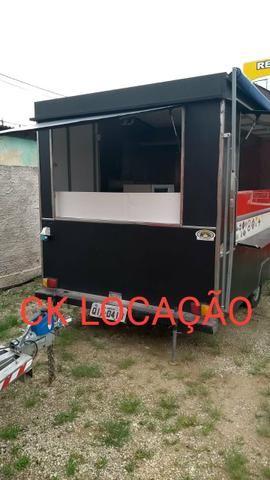 Locação de trailer - Foto 4