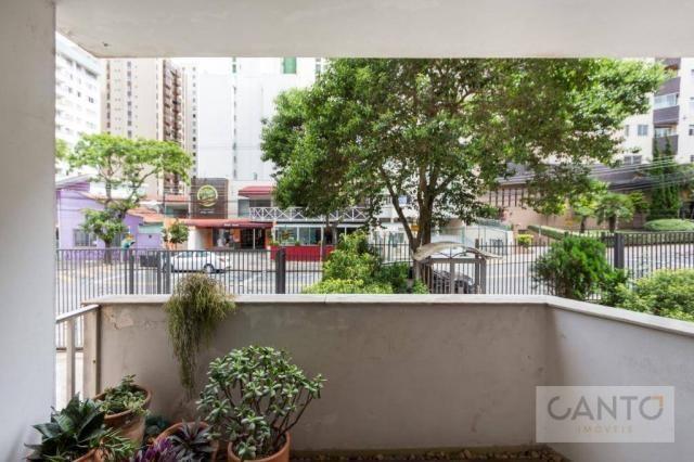 Apartamento garden com 3 dormitórios à venda no cristo rei, 157 m² por r$ 600 mil - Foto 18