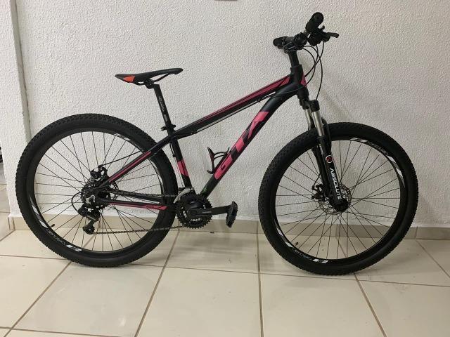 Bicicleta Aro 29 Gta Shimano