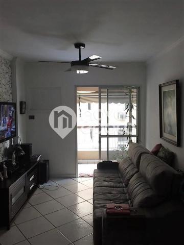 Apartamento à venda com 2 dormitórios cod:ME2AP29572 - Foto 5