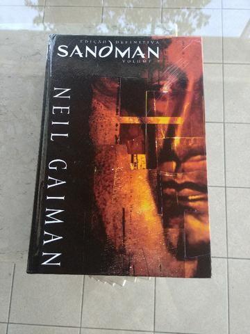 Sandman Edição Definitiva - Volume 2