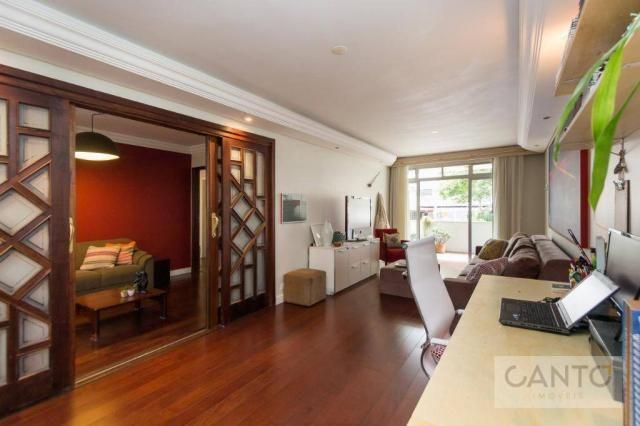 Apartamento garden com 3 dormitórios à venda no cristo rei, 157 m² por r$ 600 mil - Foto 11
