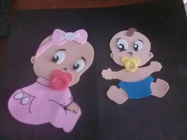 Bebês de eva faço por encomenda - Foto 2