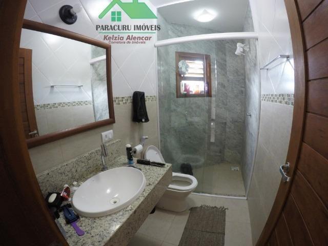 Casa alto padrão próximo ao centro de Paracuru disponível pra réveillon - Foto 20