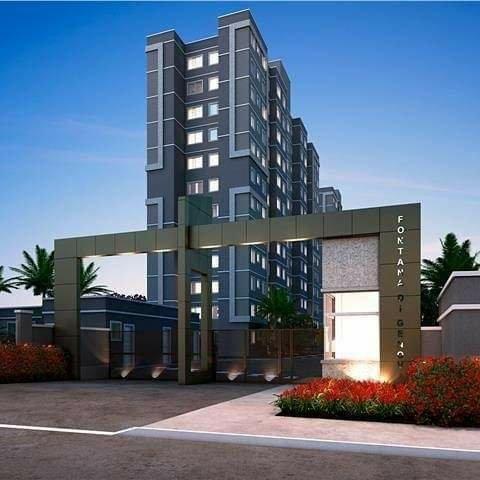 Apartamento no Cambeba R$ 150.000,00