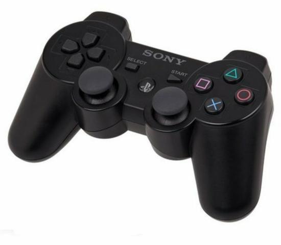 Controle Sony ps3 - Foto 2